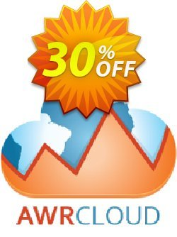 AWRCloud Starter Coupon, discount AWRCloud Starter exclusive promo code 2020. Promotion: exclusive promo code of AWRCloud Starter 2020
