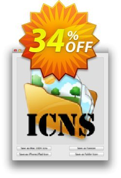 Image to icon for Mac Coupon, discount Image to icon for Mac imposing promotions code 2019. Promotion: imposing promotions code of Image to icon for Mac 2019