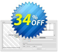PDF Watermark for Mac Coupon, discount PDF Watermark for Mac amazing promo code 2019. Promotion: amazing promo code of PDF Watermark for Mac 2019