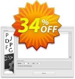 PDF to JPG Converter for Mac Coupon, discount PDF to JPG Converter for Mac stirring discount code 2019. Promotion: stirring discount code of PDF to JPG Converter for Mac 2019