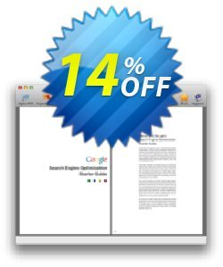 PDF Flip for Mac Coupon, discount PDF Flip for Mac super promotions code 2019. Promotion: super promotions code of PDF Flip for Mac 2019
