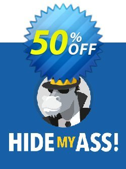 Hide My Ass! Pro VPN 36 Months Coupon, discount 36 Months HMA! Pro VPN hottest discounts code 2019. Promotion: hottest discounts code of 36 Months HMA! Pro VPN 2019