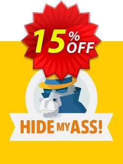 Hidemyass Business VPN - 10 Devices Coupon, discount HMA! Business VPN - 10 Devices amazing promotions code 2019. Promotion: amazing promotions code of HMA! Business VPN - 10 Devices 2019
