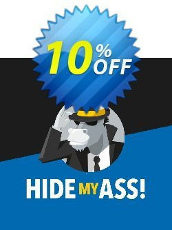 Hidemyass Business VPN - 30 Devices Coupon, discount HMA! Business VPN - 30 Devices staggering deals code 2019. Promotion: staggering deals code of HMA! Business VPN - 30 Devices 2019