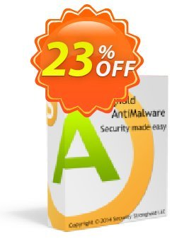 Stronghold AntiMalware Coupon, discount Black Friday 10% Off. Promotion: staggering offer code of Stronghold AntiMalware 2019