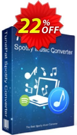 TunePat Spotify Music  Converter for Windows Coupon, discount TunePat Spotify Music  Converter for Windows hottest discounts code 2020. Promotion: hottest discounts code of TunePat Spotify Music  Converter for Windows 2020
