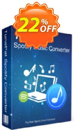 TunePat Spotify Music Converter for Mac Coupon, discount TunePat Spotify Music Converter for Mac special discount code 2020. Promotion: special discount code of TunePat Spotify Music Converter for Mac 2020