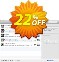 Any Video Converter for Mac Coupon, discount Any Video Converter for Mac wonderful offer code 2020. Promotion: wonderful offer code of Any Video Converter for Mac 2020