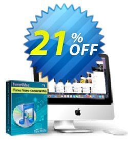 Tune4Mac iTunes Video Converter Platinum Coupon, discount Tune4Mac iTunes Video Converter Platinum formidable discounts code 2020. Promotion: formidable discounts code of Tune4Mac iTunes Video Converter Platinum 2020
