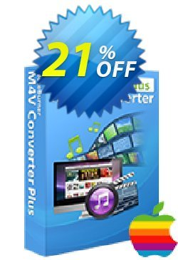 NoteBurner M4V Converter Plus for Mac Coupon, discount NoteBurner M4V Converter Plus for Mac best promotions code 2020. Promotion: best promotions code of NoteBurner M4V Converter Plus for Mac 2020