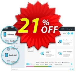 Syncios Ultimate Coupon, discount Syncios Ultimate exclusive promo code 2020. Promotion: exclusive promo code of Syncios Ultimate 2020