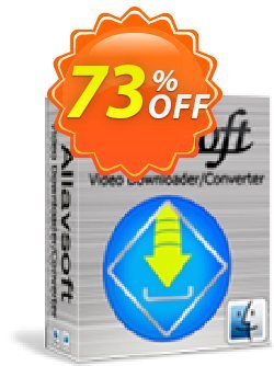 Allavsoft  for Mac - 1 Month  Coupon, discount 56% OFF Allavsoft  for Mac (1 Month) Dec 2020. Promotion: Awful offer code of Allavsoft  for Mac (1 Month), tested in December 2020