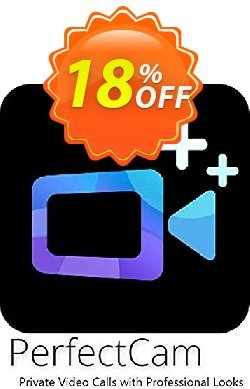 PerfectCam Coupon, discount 10% OFF PerfectCam Jan 2020. Promotion: Amazing discounts code of PerfectCam, tested in January 2020
