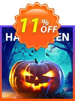 Halloween Pack for PowerDirector Coupon, discount Halloween Pack for PowerDirector Deal. Promotion: Halloween Pack for PowerDirector Exclusive offer