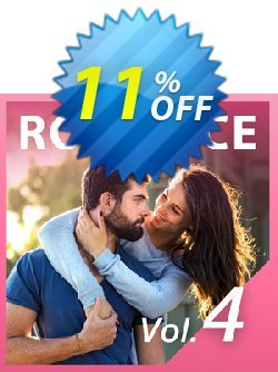 Romance Pack Vol. 4 for PowerDirector Coupon, discount Romance Pack Vol. 4 for PowerDirector Deal. Promotion: Romance Pack Vol. 4 for PowerDirector Exclusive offer