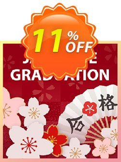 Japanese Graduation Pack for PowerDirector Coupon, discount Japanese Graduation Pack for PowerDirector Deal. Promotion: Japanese Graduation Pack for PowerDirector Exclusive offer