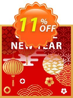 Chinese New Year Pack for PowerDirector Coupon, discount Chinese New Year Pack for PowerDirector Deal. Promotion: Chinese New Year Pack for PowerDirector Exclusive offer