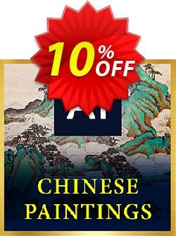 Chinese Traditional Paintings AI Style Pack for PowerDirector Coupon, discount Chinese Traditional Paintings AI Style Pack Includes AI Style Plugin Deal. Promotion: Chinese Traditional Paintings AI Style Pack Includes AI Style Plugin Exclusive offer