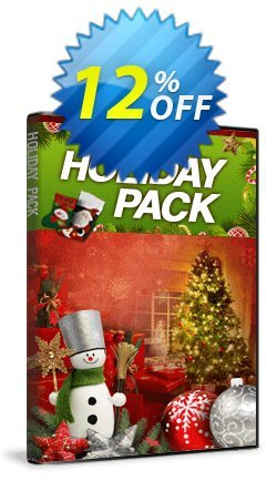 Holiday Magic Style Pack Coupon, discount Holiday Magic Style Pack Deal. Promotion: Holiday Magic Style Pack Exclusive offer