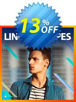 Lines & Shapes Express Layer Pack Coupon, discount Lines & Shapes Express Layer Pack Deal. Promotion: Lines & Shapes Express Layer Pack Exclusive offer