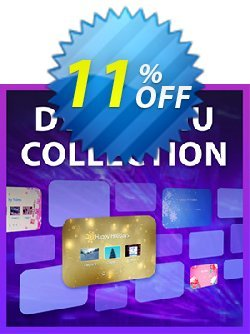 DVD Menu Collection Coupon, discount DVD Menu Collection Deal. Promotion: DVD Menu Collection Exclusive offer