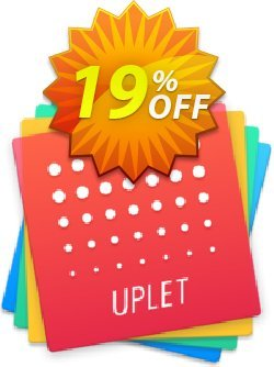 Uplet Coupon, discount Uplet amazing deals code 2019. Promotion: amazing deals code of Uplet 2019