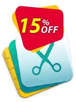 PhotoBulk Team License for 5 Macs Coupon, discount 15% OFF PhotoBulk Team License for 5 Macs, verified. Promotion: Staggering sales code of PhotoBulk Team License for 5 Macs, tested & approved