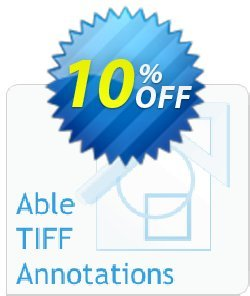 Able Tiff Annotations - World Wide License  Coupon, discount Able Tiff Annotations (World Wide License) big promo code 2020. Promotion: big promo code of Able Tiff Annotations (World Wide License) 2020