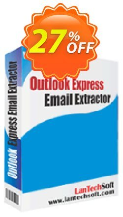 Email Extractor Outlook Express Coupon, discount 10%OFF. Promotion: amazing discounts code of Email Extractor Outlook Express 2019