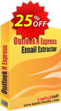 Outlook N Express Email Extractor Coupon, discount 10%OFF. Promotion: special sales code of Outlook N Express Email Extractor 2019