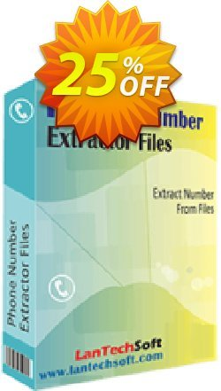 Phone Number Extractor Files Coupon, discount 10%OFF. Promotion: amazing promo code of Phone Number Extractor Files 2019