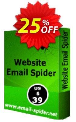 Website Email Spider Coupon, discount 10%OFF. Promotion: best offer code of Website Email Spider 2019