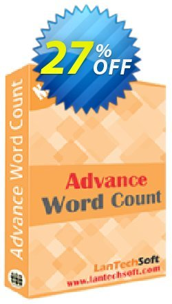Advance Word Count Coupon, discount 10%OFF. Promotion: impressive deals code of Advance Word Count 2019