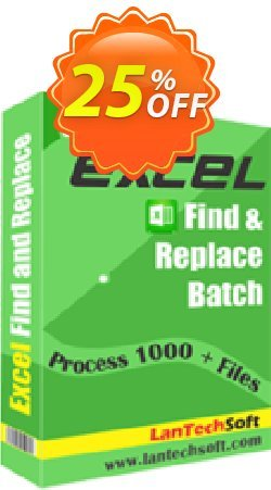 Excel Find and Replace Batch Coupon, discount 10%OFF. Promotion: stunning sales code of Excel Find and Replace Batch 2019