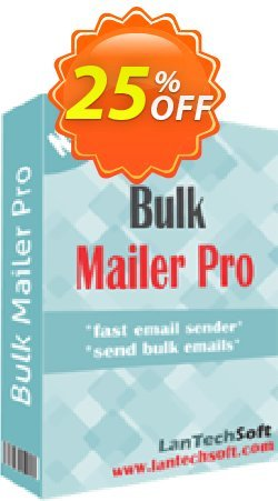 Bulk Mailer Pro Coupon, discount 10%OFF. Promotion: formidable deals code of Bulk Mailer Pro 2019