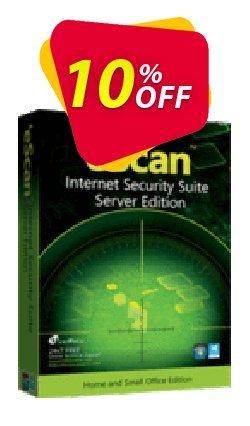 eScan Internet Security Suite (Server Edition) Coupon, discount eScan Internet Security Suite (Server Edition) wondrous promotions code 2019. Promotion: wondrous promotions code of eScan Internet Security Suite (Server Edition) 2019
