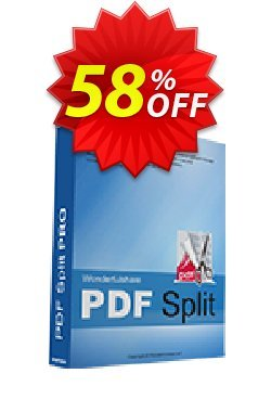 Wonderfulshare PDF Split Pro Coupon, discount Promotion for thesoftware.shop. Promotion: awful offer code of Wonderfulshare PDF Split Pro 2019