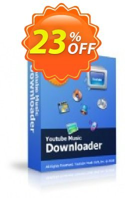 Reezaa YouTube Music Downloader Coupon, discount YouTube Music Downloader exclusive offer code 2019. Promotion: exclusive offer code of YouTube Music Downloader 2019