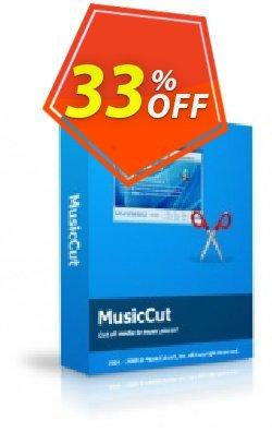 Reezaa MusicCut Coupon, discount MusicCut best discounts code 2019. Promotion: best discounts code of MusicCut 2019