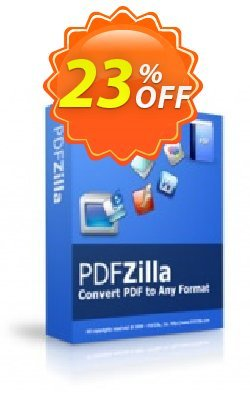 Reezaa PDFZilla Coupon, discount PDFZilla exclusive offer code 2019. Promotion: exclusive offer code of PDFZilla 2019