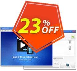 Reezaa Video Combiner Pro Coupon, discount Video Combiner Pro Awful deals code 2021. Promotion: Awful deals code of Video Combiner Pro 2021