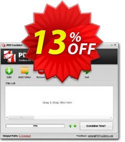 Reezaa PDF Combine Coupon, discount PDF Combine awesome discounts code 2019. Promotion: awesome discounts code of PDF Combine 2019