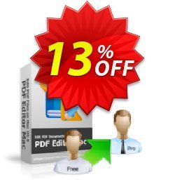 Reezaa PDF Editor Mac PRO Coupon, discount PDF Editor Mac PRO big deals code 2019. Promotion: big deals code of PDF Editor Mac PRO 2019