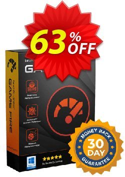 Game Fire 6 PRO Coupon discount 35% Off - imposing promotions code of Game Fire 6 PRO 2020