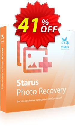 Starus Photo Recovery Coupon, discount Starus Photo Recovery fearsome promotions code 2019. Promotion: fearsome promotions code of Starus Photo Recovery 2019