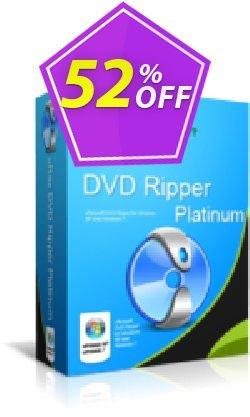 uRex DVD Ripper Platinum + Free Gift Coupon, discount 50% Off. Promotion: wonderful deals code of uRex DVD Ripper Platinum + Free Gift 2020