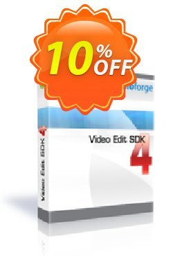 Video Edit SDK Professional with Source Code - One Developer Coupon, discount 10%. Promotion: stirring deals code of Video Edit SDK Professional with Source Code - One Developer 2019