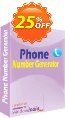 WindowIndia Phone Number Generator Coupon, discount Christmas OFF. Promotion: stirring discounts code of Phone Number Generator 2020