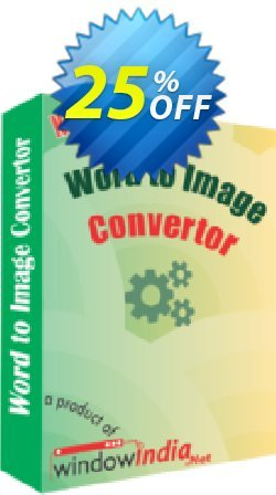 Word to Image Convertor Coupon, discount 25% OFF. Promotion: dreaded deals code of Word to Image Convertor 2019