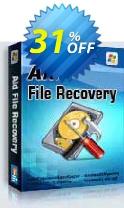 Aidfile recovery software Coupon, discount 30% OFF Aidfile recovery software, verified. Promotion: Super deals code of Aidfile recovery software, tested & approved